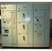 Switch Gear Panels