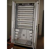 Instrument Junction Box